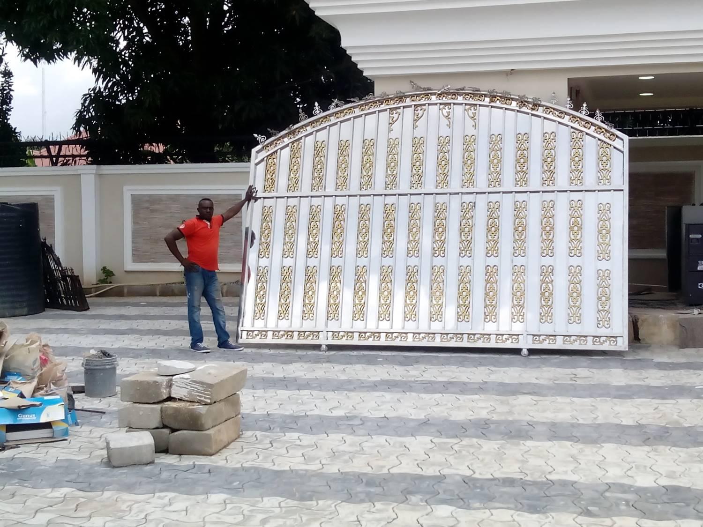 House Doors Nigeria on