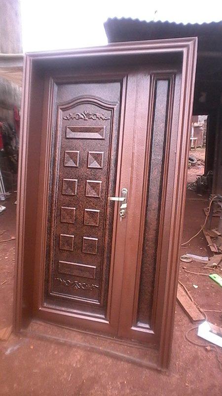 Door Designs And Fabrication Artecor Wrought Fabrication