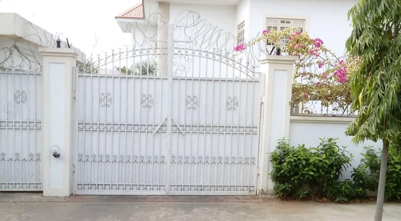 Metal Gates Designs and Fabrication - Artecor Wrought Fabrication ...